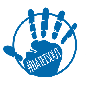 #HATEISOUT