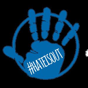 #HATEISOUT